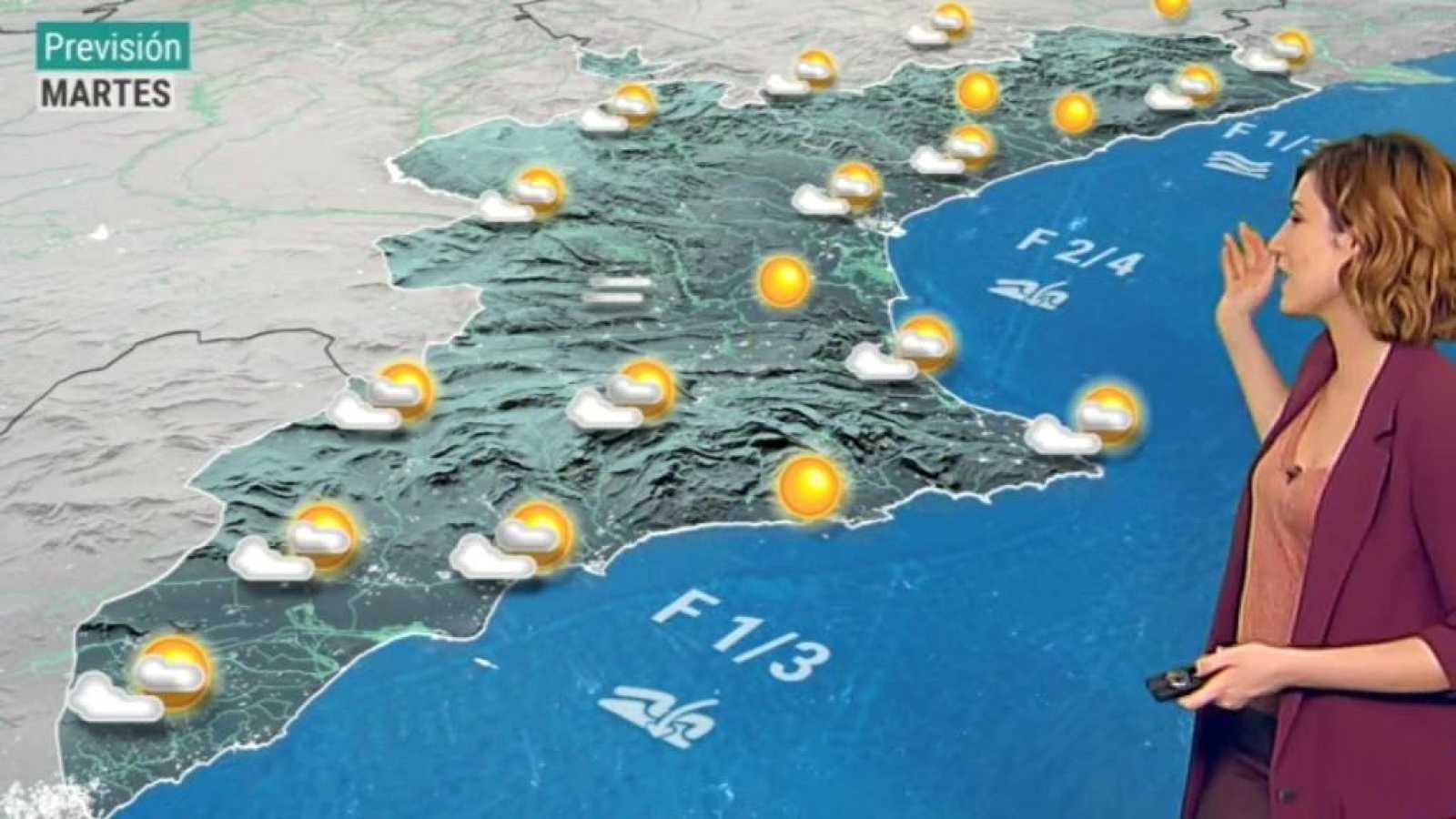 El tiempo en la Comunidad Valenciana - 23/11/20 - Ver ahora