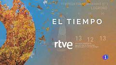 El tiempo en La Rioja - 23/11/20