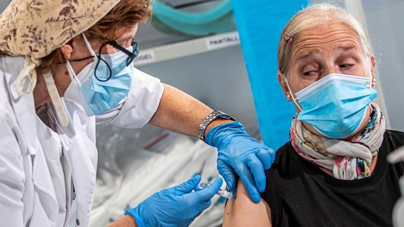 Atención primaria y enfermería piden refuerzos ante el plan de vacunación contra el coronavirus