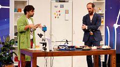 Órbita Laika - Biología con Ricardo Moure - El moho