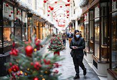 ¿Cómo pasar la Navidad sin riesgos? Responden los epidemiólogos