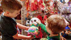 """El sector del juguete pide que se les considere un """"bien esencial"""" durante la Navidad"""