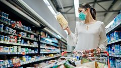 Crece el consumo de marcas blancas por la pandemia