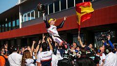 """El """"más que merecido"""" título de Arenas, colofón para el motocilismo español al Mundial"""