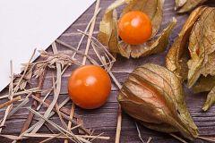 Aquí la Tierra - ¿Sabías que la physalis proviene de Perú y es de la familia del tomate?