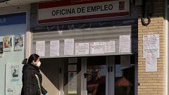 El SEPE denuncia la venta por hasta 80 euros de citas previas en sus oficinas de Barcelona