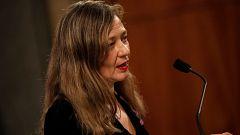 """Rosell: """"La ley contra la violencia de género tiene que engoblar a todas las asesinadas por el hecho de ser mujeres, no por el hecho de ser parejas de alguien"""""""
