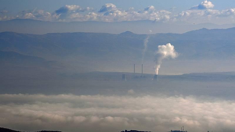 La calidad del aire en Europa mejora por la pandemia