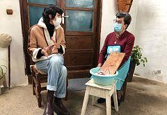 Aquí la Tierra - ¡Aprendemos a preparar jabón artesanal en el laboratorio de doña Pili!