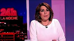 "Susana Díaz acusa a Iglesias de ""sobreactuar"" para tener ""su minuto de gloria"""