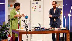 Órbita Laika - Temporada 6 - Programa 8: La ciencia de tu casa