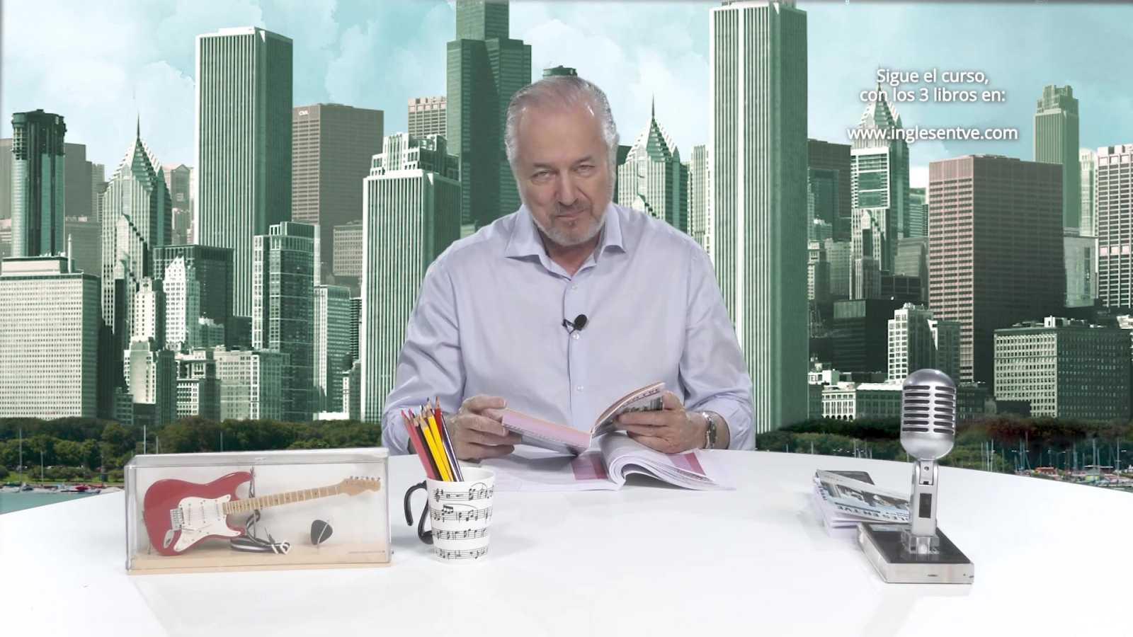 Inglés en TVE - Programa 222 - ver ahora