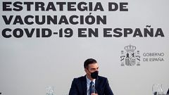 Telediario - 8 horas - 24/11/20