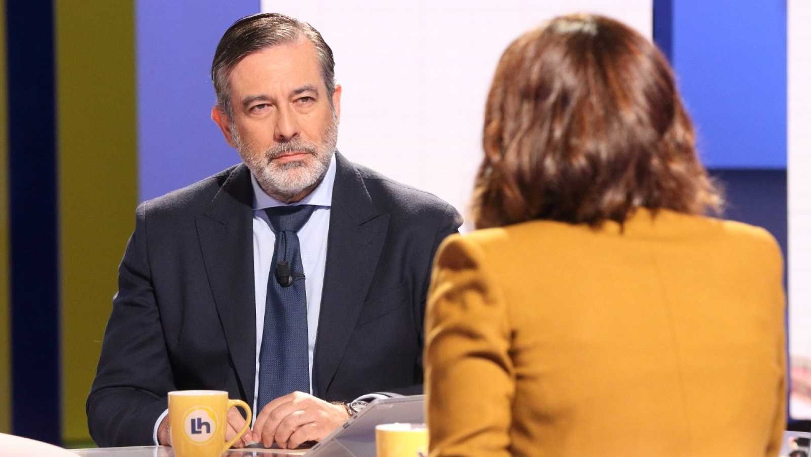 """Madrid asegura que """"no incumplirá"""" la 'ley Celaá', pero """"tomará las medidas adecuadas para contrarrestarla"""""""
