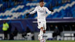 El Madrid viaja sin Benzema ni Ramos pero con Casemiro