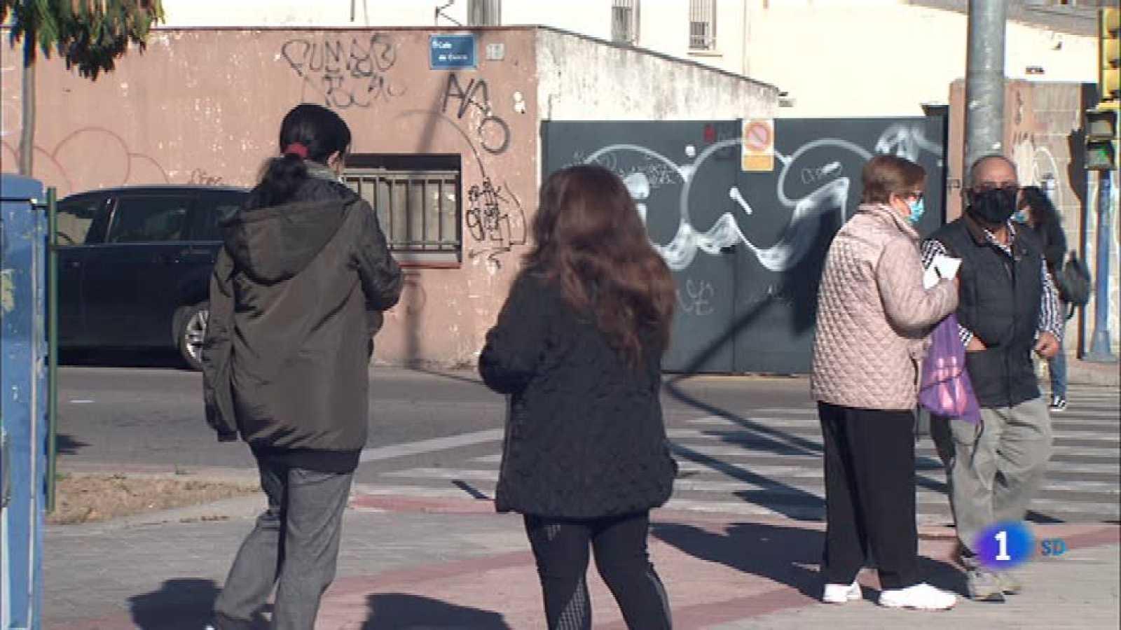 Informativo de Madrid 2 - 2020/11/23- Ver ahora