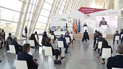 La Comunidad Valenciana en 2' - 24/11/20