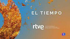 El tiempo en La Rioja - 24/11/20