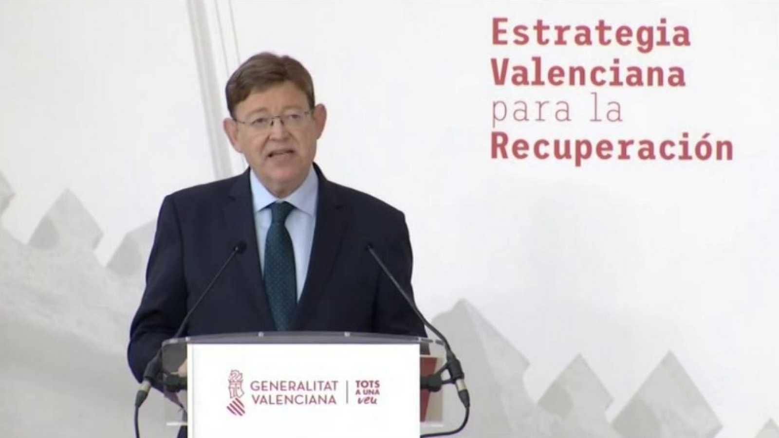 L'Informatiu - Comunitat Valenciana - 24/11/20 - ver ahora