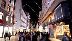 El plan del Gobierno para la Navidad: cenas de seis personas y toque de queda en Nochebuena y Nochevieja