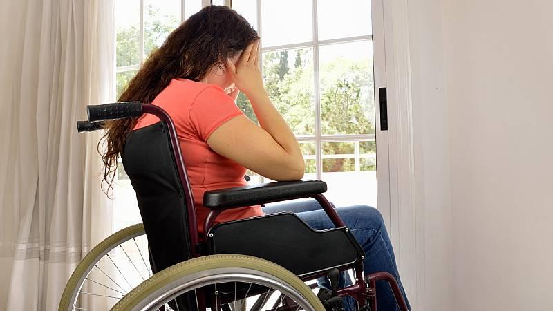 Violencia de género y discapacidad: más obstáculos para las víctimas a la hora de pedir ayuda