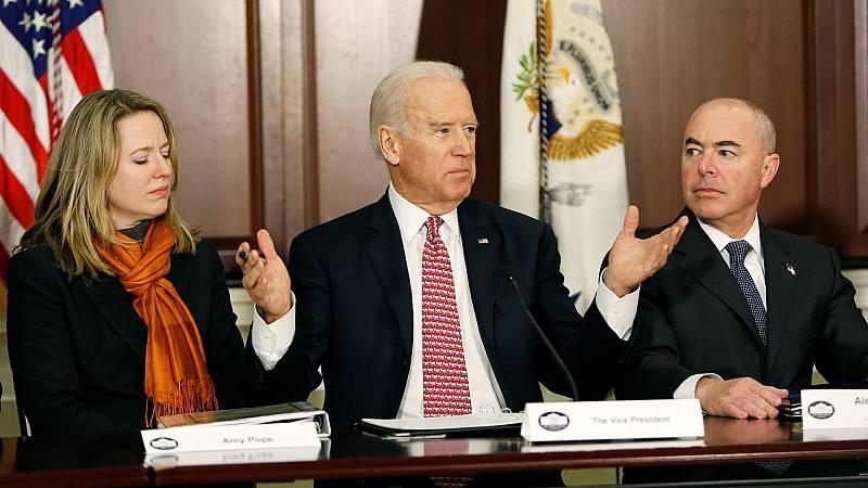 Diversidad y multilateralismo, la apuesta del Gobierno de Biden