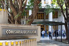 Detenida en Málaga una madre por la muerte de su bebé de 18 meses