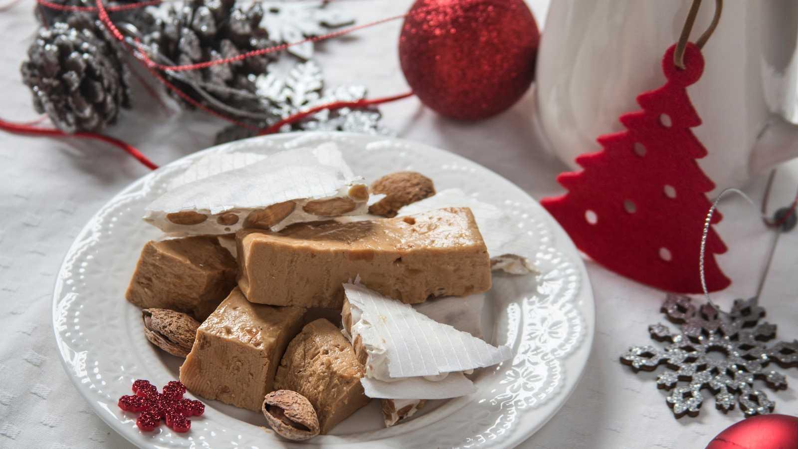 El sector del turrón confía en el aumento del consumo en casa para esta campaña de Navidad