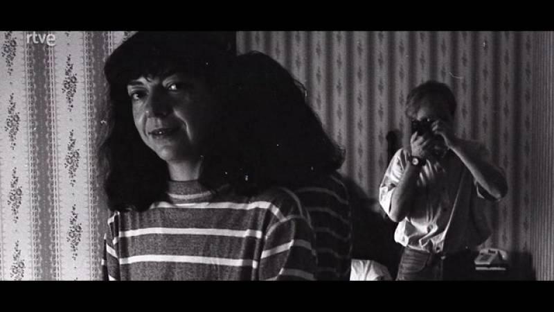 Imprescindibles explica la importancia que tuvo Cucha Salazar, la mujer de Mario Pacheco, en la creación de 'Nuevos Medios'