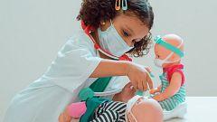 La pandemia deja nuevos juegos y juguetes para esta Navidad