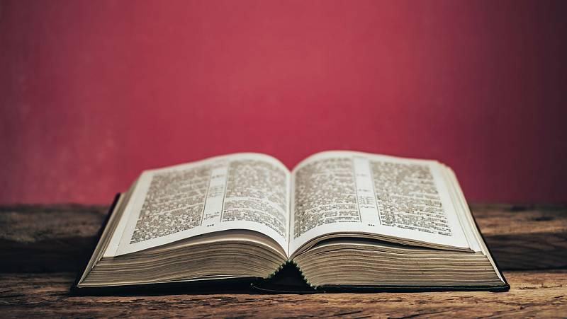 2.500 nuevas palabras en el Diccionario de la Lengua Española