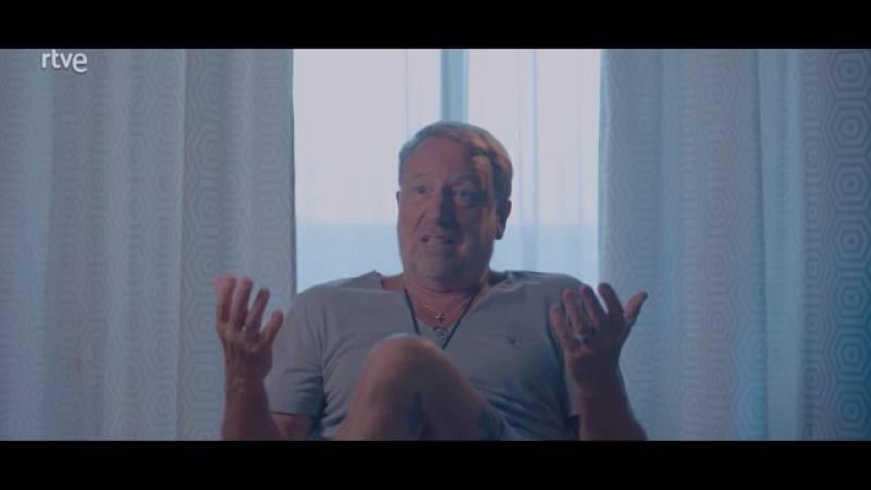 Imprescindibles explica que el éxito de New Order gracias a Mario Pacheco