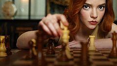 'Gambito de dama' dispara la afición por el ajedrez