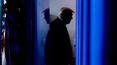 Trump autoriza la transición con la Administración Biden