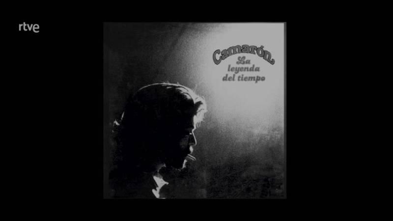 Imprescindibles explica que Mario Pacheco hizo la foto de la portada de uno de los discos Camarón