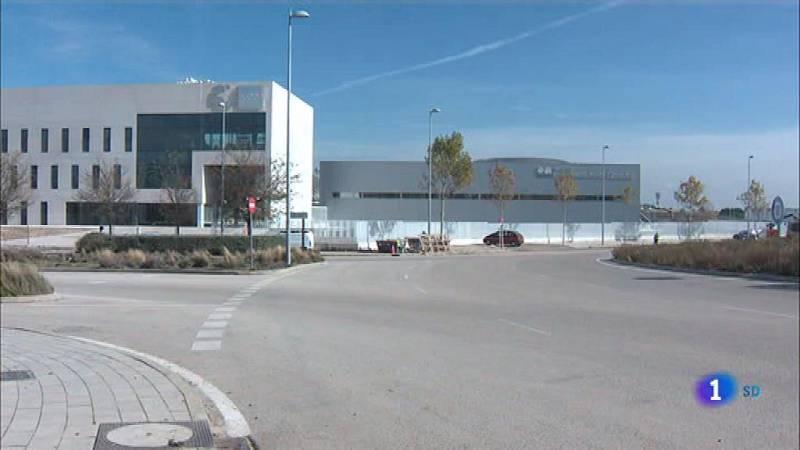 Informativo de Madrid 2 - 24/11/20- ver ahora