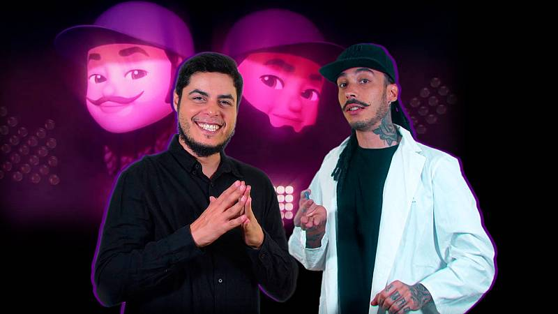 "Parking karaoke - ""Spam"", el videoclip de LOMO"