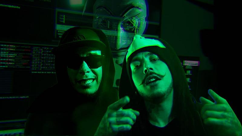 """Parking karaoke - """"Conspiration"""", el videoclip de LOMO"""