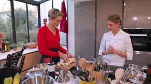 Las recetas de Julie: Con Armelle Krause