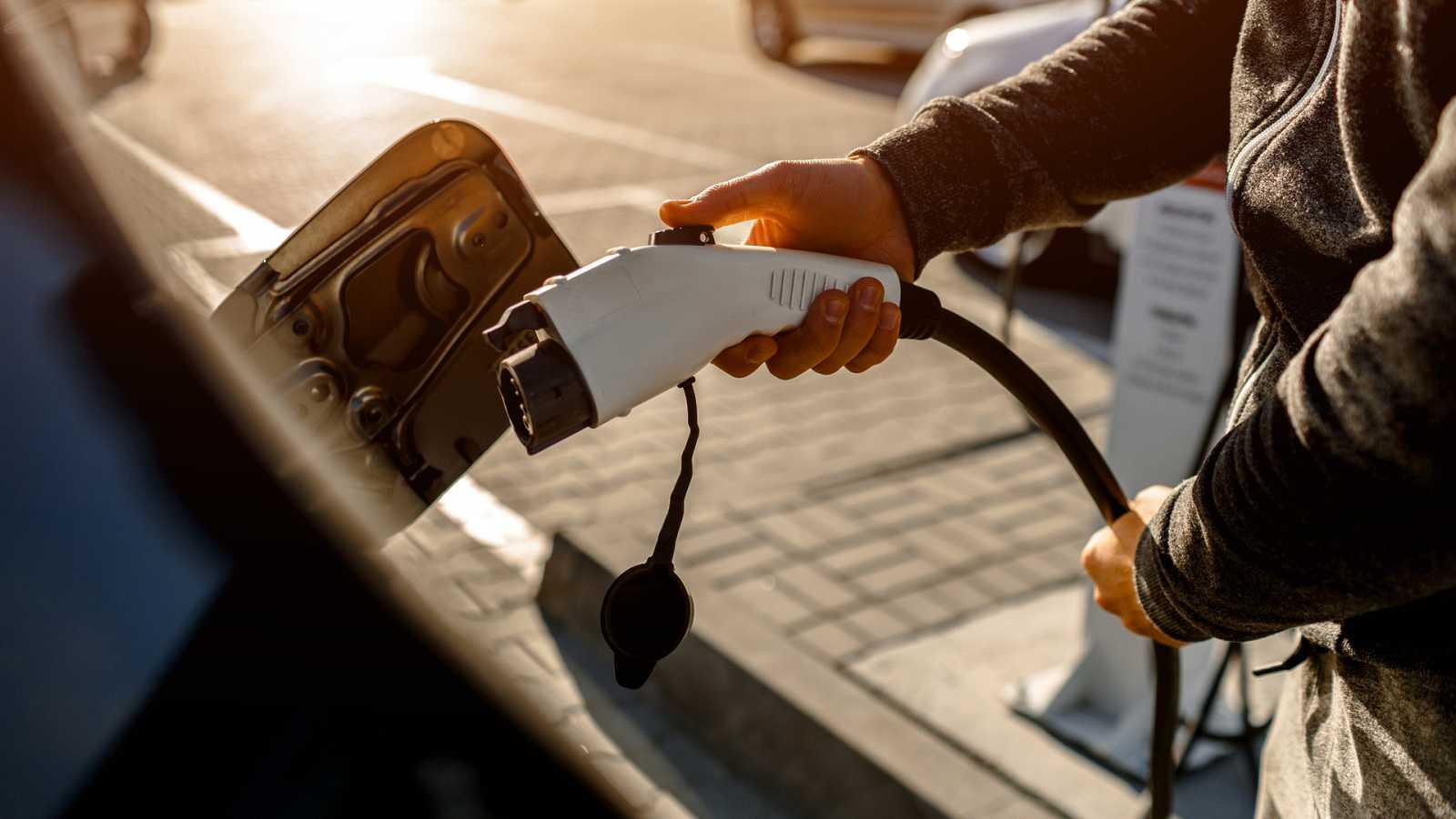 España Directo - Venta de coches eléctricos
