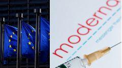 COVID: La Unión Europea se asegura más dosis de vacunas