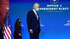Biden promete recuperar el liderazgo internacional de EE.UU. con un equipo multilateralista