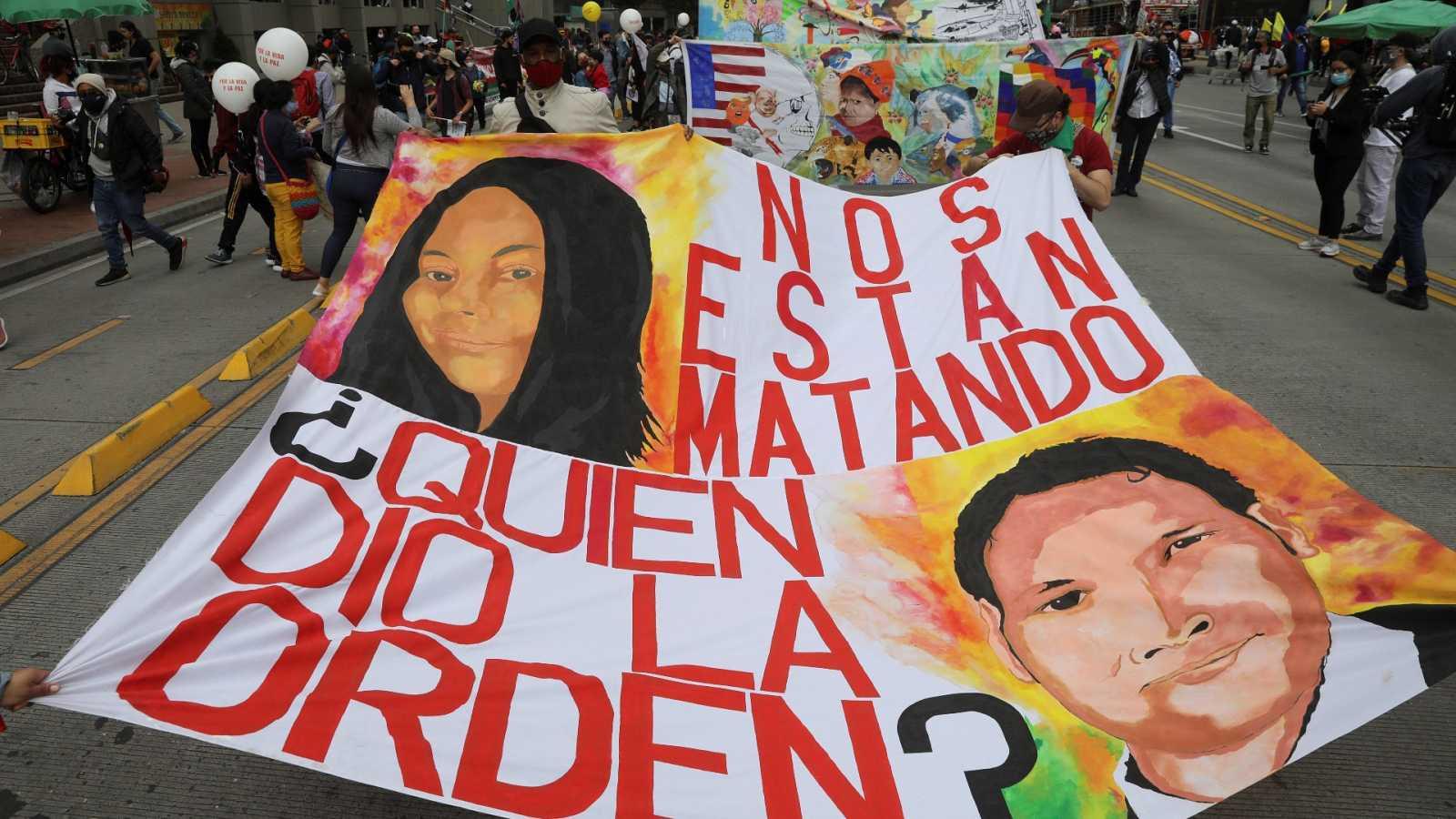 La paz pendiente en Colombia cuatro años después del acuerdo con las FARC