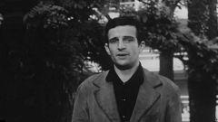 Días de cine clásico - Los cuatrocientos golpes (presentación)