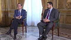 Conversatorios en Casa de América - David Redoli y Fernando Vallespin