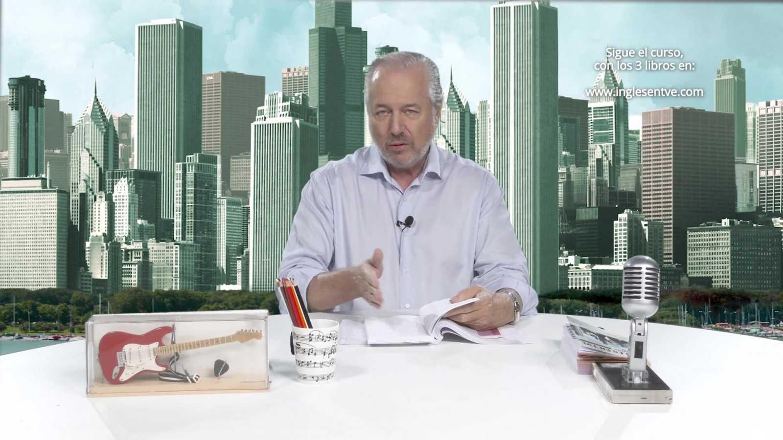 Inglés en TVE - Programa 223 - ver ahora