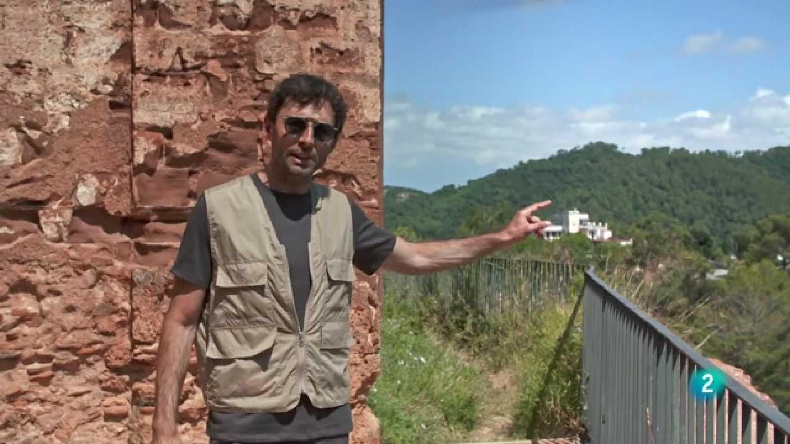A Perduts en el temps descobrim el cas de la pubilla morta a Cervelló