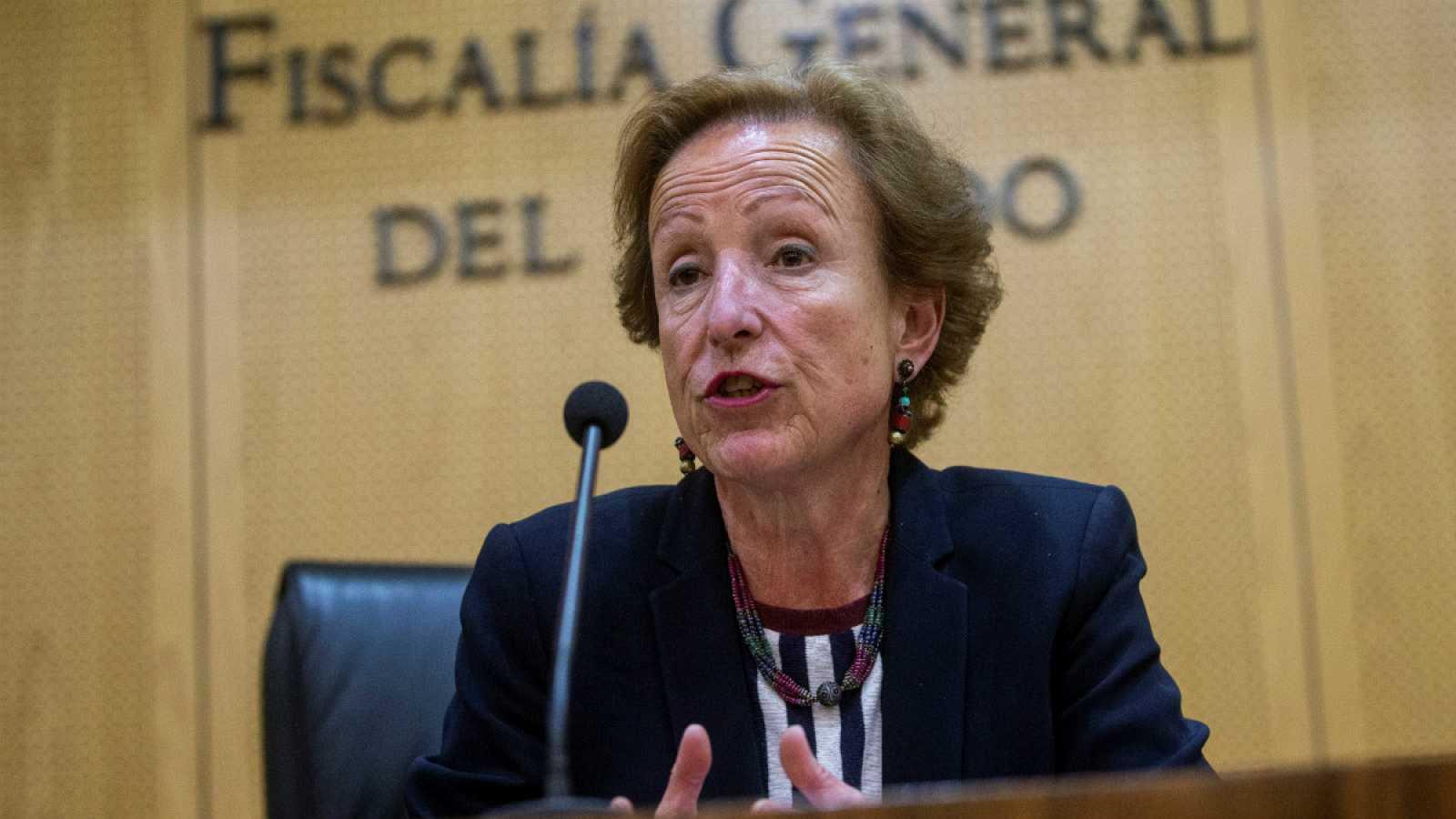 """Pilar Martín Nájera: """"El silencio frente a la violencia de género no es neutral, es cómplice"""""""