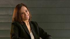Entrevista completa con la actriz Ana Torrent