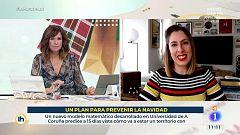 Ciencia gallega para prevenir el coronavirus